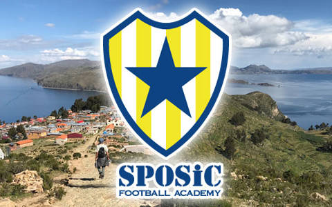 SPOSiC FOOTBALL ACADEMY